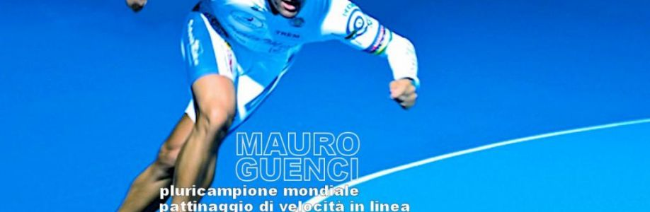 Mauro Guenci Official