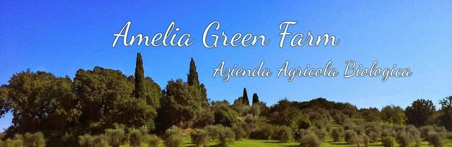 Amelia Green Farm Azienda agricola biologica