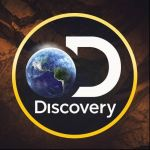 Discovery Channel Profile Picture