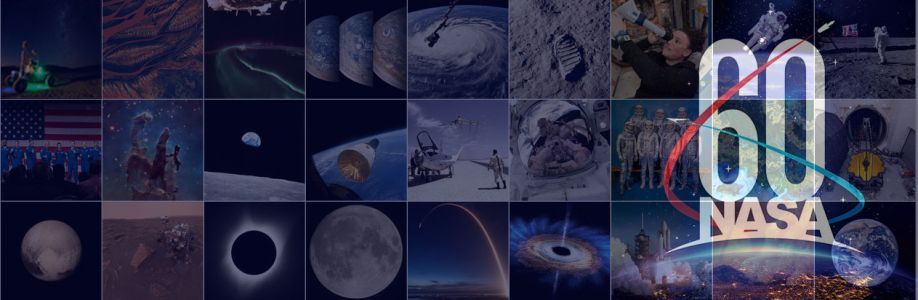 NASA OFFICIAL Cover Image