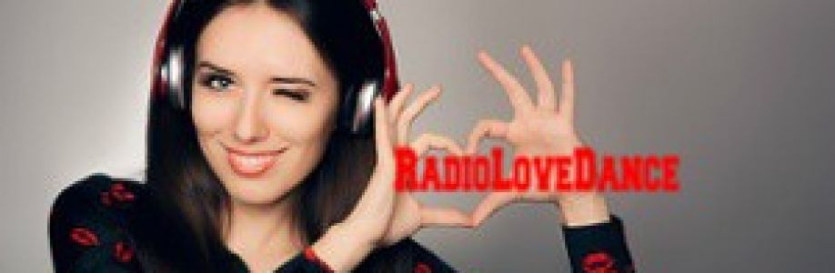 radiolovedance Cover Image