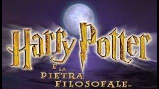 Harry Potter E La Pietra Filosofale Ep #19 (  Pc Gameplay ITA )