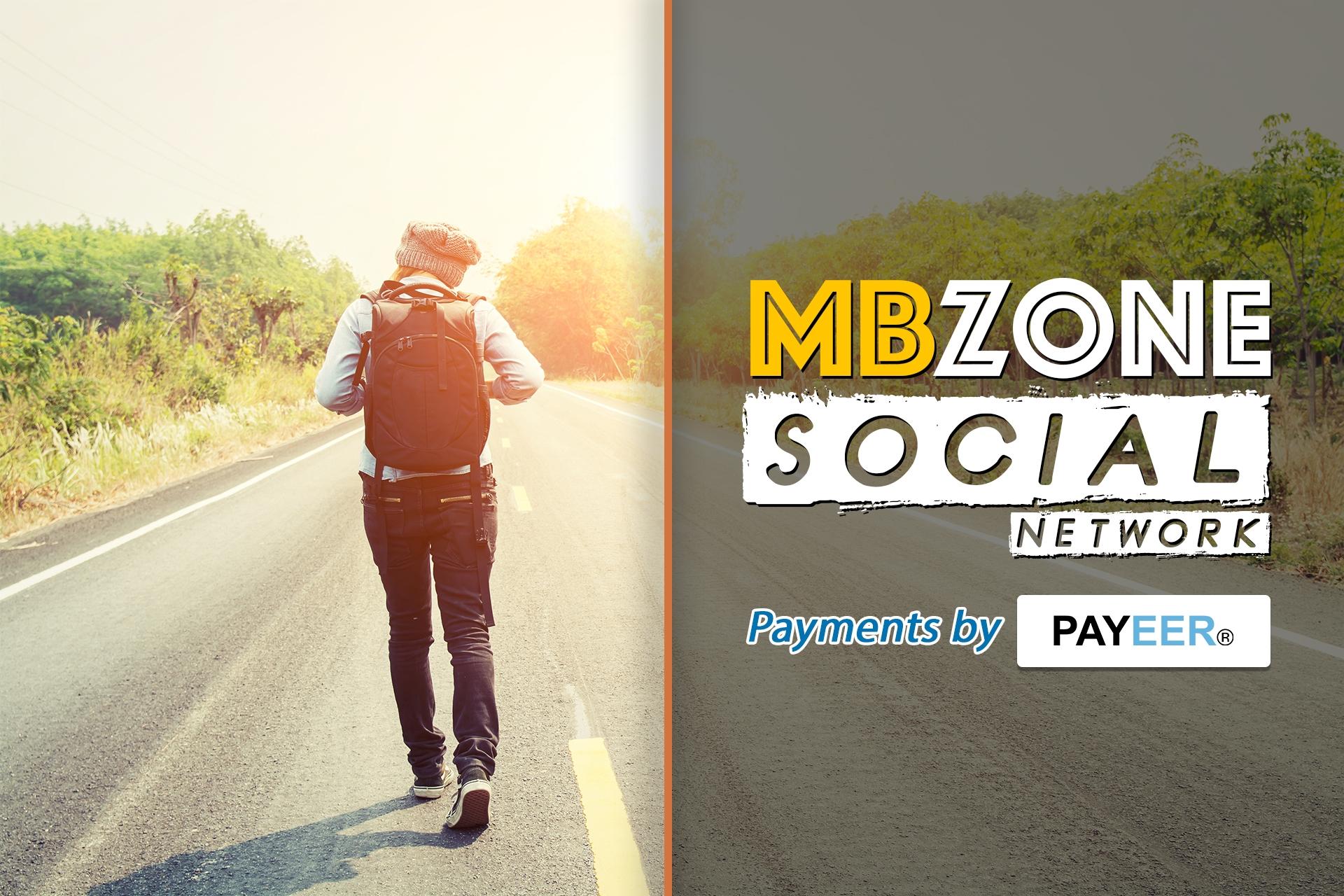 MBZ Community - Business Marketing