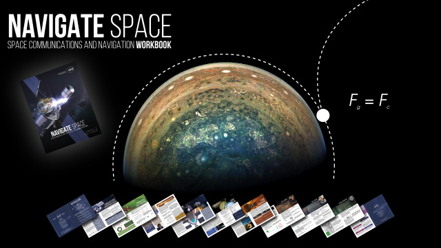 NASA — Are You Up to the Task of Navigating Space with...