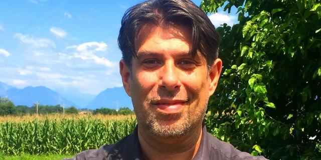 Luca De Bortoli, inventore di FC Social - Rai Radio 2 - RaiPlay Radio