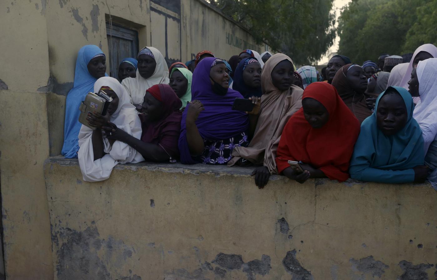 I cristiani della Nigeria sotto il tallone jihadista
