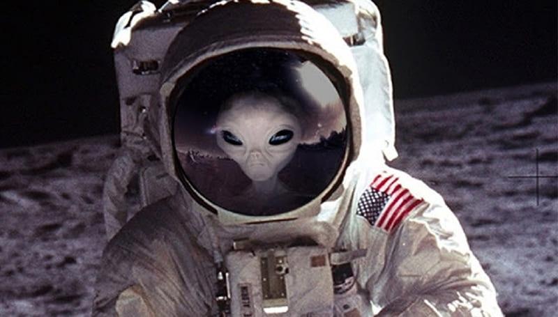 """Buzz Aldrin: """"Ci è stato ordinato di lasciare la Luna"""" - Ufo e Alieni"""