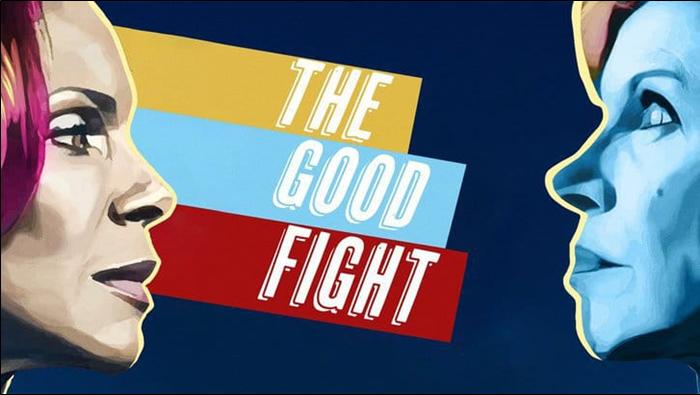 Tuttocartoni: La quinta stagione di The Good Fight in anteprima esclusiva su TIMVISION