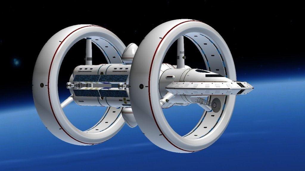 """Un altro studio indica che i """"motori a curvatura"""" potrebbero essere possibili"""